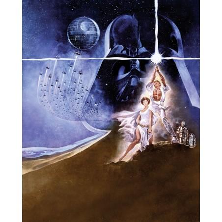 STARWARS Poster Classic 2