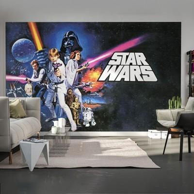 STARWARS Poster Classic 1...