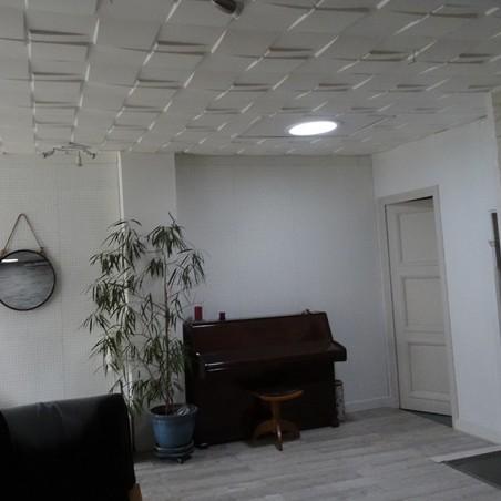 echo plafond