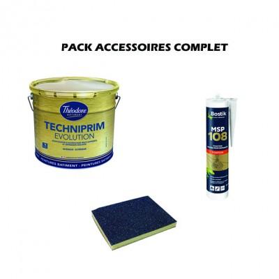 Pack Accessoires Murs