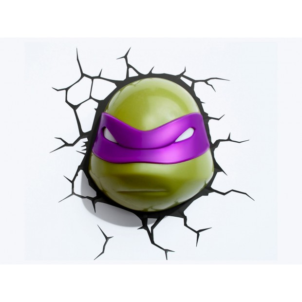 Tortue Ninja Donatello