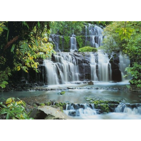 Pura Kaunui Falls