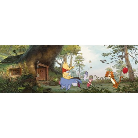 Pooh?s House