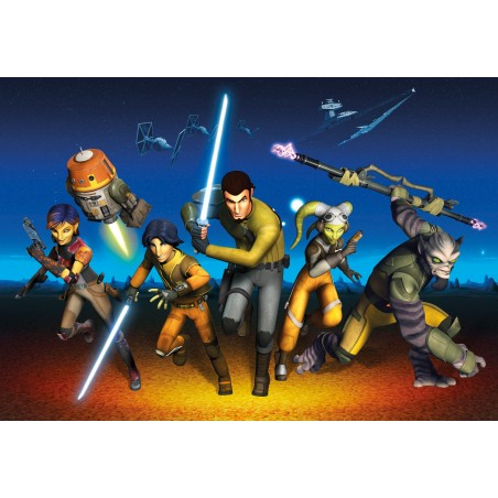 STARWARS Rebels