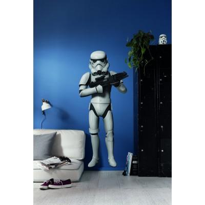 Sticker STARWARS Stormtrooper