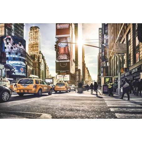 Times Square Intissé